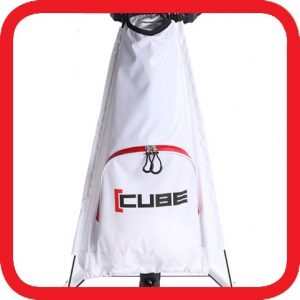 Score Industries Cube Pack