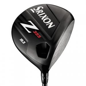 Srixon-Z355-Driver