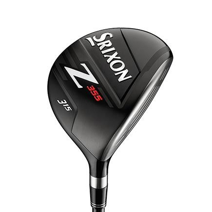 Srixon Z 355 Fairwayholz