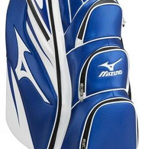 Tour Cart Bag Blau