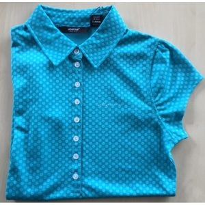 ... Abacus Ladies Marion drycool Polo türkis Damenpoloshirt-1006 d935b3c9b8