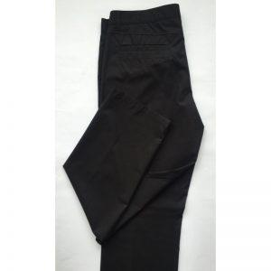 Alberto Audrey Ceramica schwarz Damen Golfhose