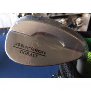 Meridian Cobalt 60° rechtshand Wedge