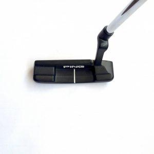 Ping Scottsdale TR Anser 2 Black Putter