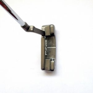 "Ping Faith Anser 33"" Putter"
