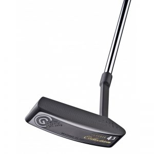 Cleveland Classic Collection HB Black Pearl 4.5 Putter-1217