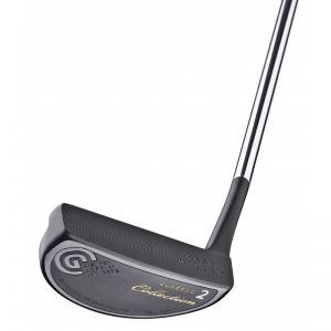 Cleveland Classic Collection HB Black Pearl 2.0 Mallet Putter