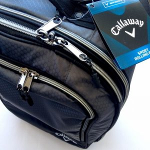Callaway Sport 22 Rolling Bag