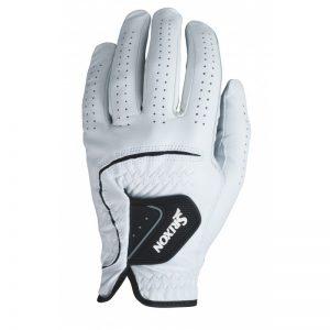 Srixon Cabretta Leather weiß Herren Golfhandschuh