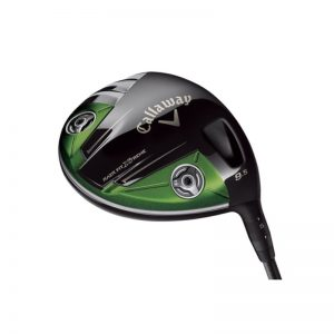 Callaway Razr Fit Xtreme Regular-Flex Driver