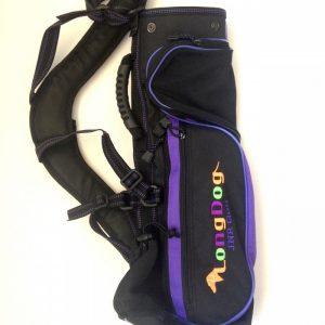 Longdog JNR Golf Junior Tragetasche Golfbag
