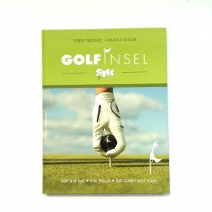 Golf Inseln Sylt Buch