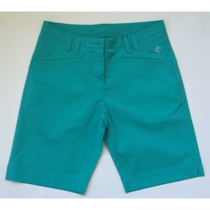 Cross Women's Mist Shorts aqua Damenshorts