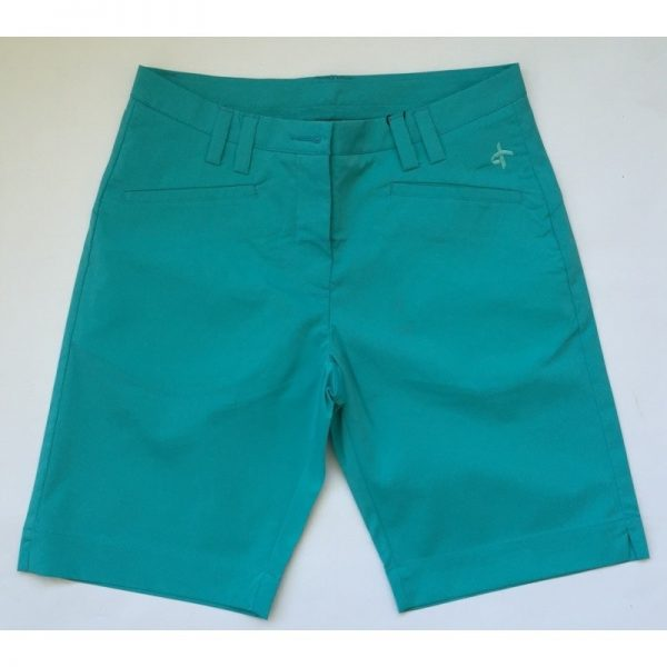 Cross Women's Mist Shorts aqua Damenshorts