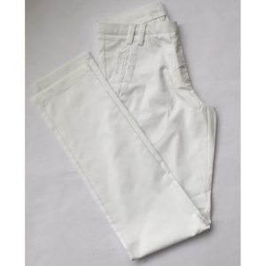 Cross Women's Mist Pants white Damenhose