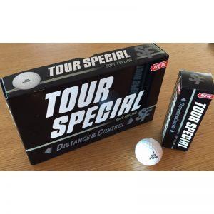 Black Diamond Superior Performance 12er-Pack Golfbälle