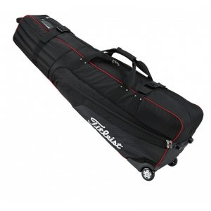 Titleist Small Wheeled Travel Cover