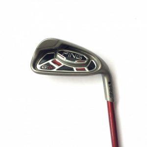 Ping G15 TFC149 Soft-A 7er Eisen Demoschläger