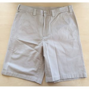 Ashworth EZ Tech Shorts beige Herrenshorts