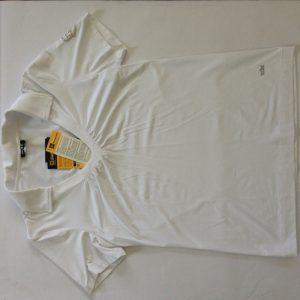 MDC Damen Poloshirt - Weiß