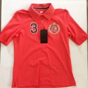Otto Kern Golf Damen Poloshirt - fuchsia
