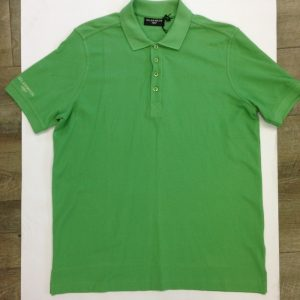 Glen Muir Herren Poloshirt