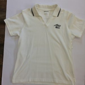 Ashworth Damen Poloshirt