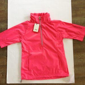 Röhnisch Damen Wind Jacke - Pink