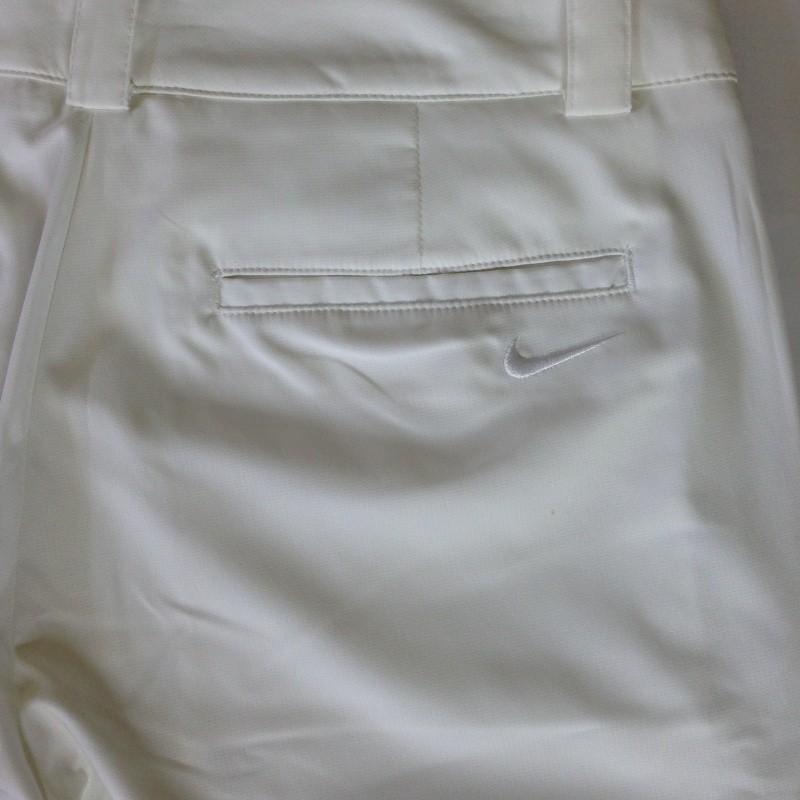 Nike Dry-Fit Damen Hose - weiß - Golfshop Maas 0659841782