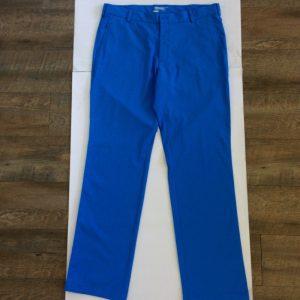 Nike Dry-Fit Herren Hosen - Blau