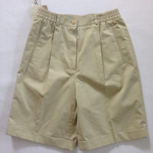 Glen Muir Damen Shorts - Baige