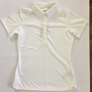 ... Nike Dry-Fit Damen Poloshirt - Weiß 3e093ca0a1