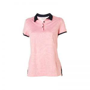 Cross W Garde Polo SS - Damen