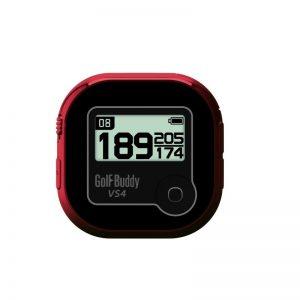 Golf Buddy VS4 GPS Rangefinder Golfuhr
