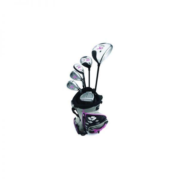 Callaway Xjj Kinder Golfschläger-Set Mädchen
