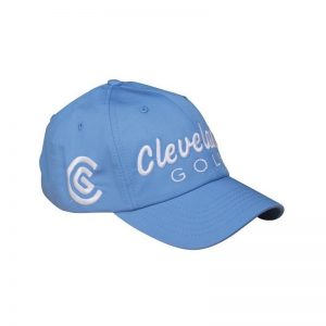 Cleveland Cap - Himmel blau
