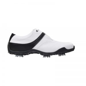 Footjoy LoPro Collection weiß/schwarz Damen Golfschuh Style 97032k-234