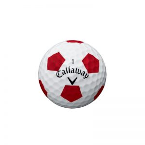 Callaway Chrome Soft Truvis 12'er Pack-2384