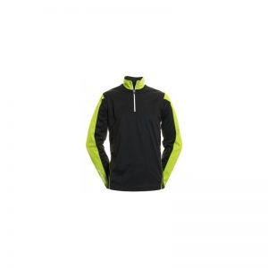 Galvin Green Bates half-zip Windstopper