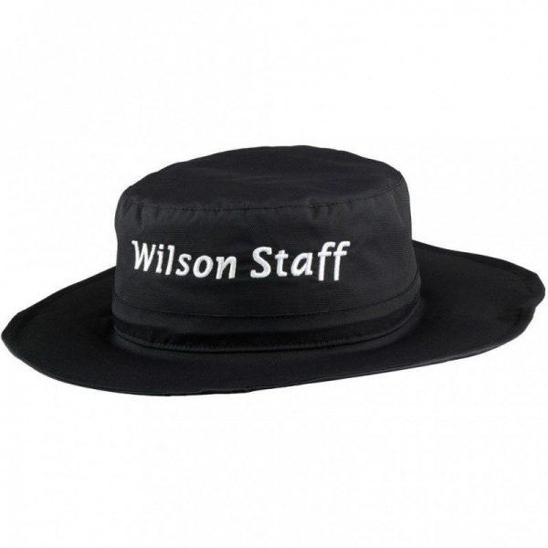 Wilson Staff Herren Regenmütze