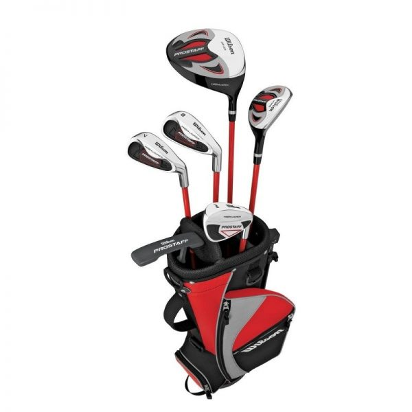 Wilson Prostaff HDX Junior 11-14 Set