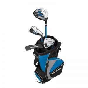 Wilson Prostaff Junior HDX 5-8 Set