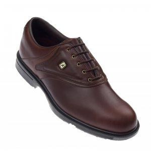 Footjoy AQL braun Herren Golfschuh