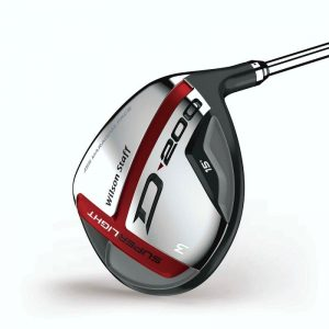 Wilson Staff D200 Fairwayholz