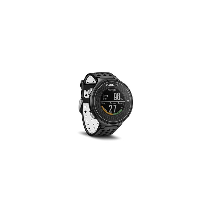 garmin approach s6 golf gps uhr mit farbdisplay. Black Bedroom Furniture Sets. Home Design Ideas