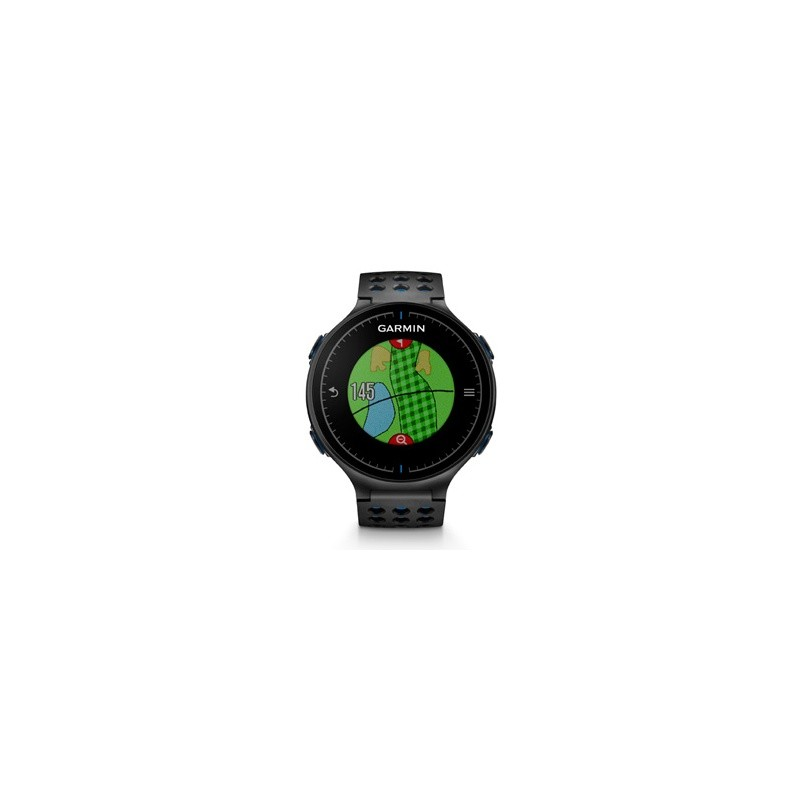 garmin approach s5 golf gps uhr mit farbdisplay. Black Bedroom Furniture Sets. Home Design Ideas