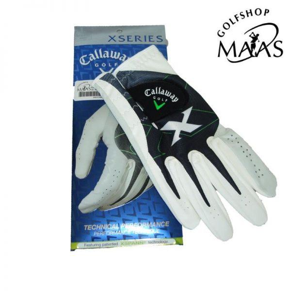 Callaway XSeries Herren Golfhandschuh-27