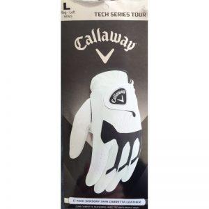 Callaway Tech Series Tour Herren Golfhandschuh