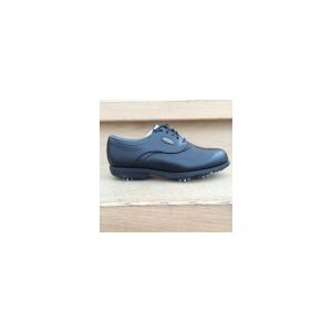 Footjoy Aqualites schwarz Damen Golfschuh Style 93036k