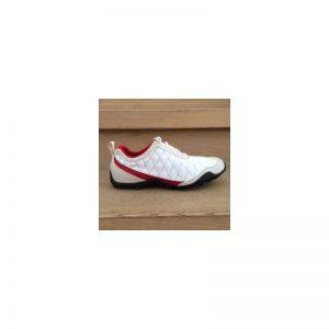 Footjoy Summer Series weiß/rot Damen Golfschuh Style 98902k